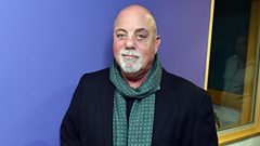 'His name was Davey and he actually was in the Navy' – The components of Billy Joel's Piano Man
