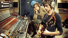 "Mike Oldfield - ""There's no different between Beethoven and Led Zeppelin"""