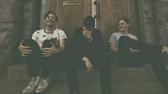 Getting To Know: The Dirty Nil