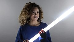 "Izzy Bizu: ""I actually didn't think it was going to get this far...it's a happy surprise!"""