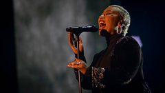 Emeli Sandé - BBC Music Awards 2016
