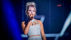 'I was obsessed with it' Zara Larsson introduces Track of the Day 'So Good'