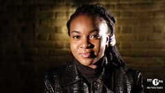 My First Bars: Ray BLK
