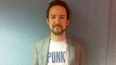 'It got pretty murderous at times' – Frank Turner's new documentary
