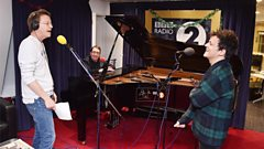 Jools Holland: ''No One Ever Asks About My Pants''