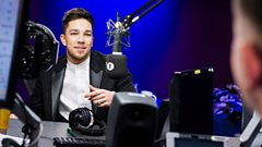'My little brother was like 'Don't get your hopes up'' Matt Terry on life after winning X Factor