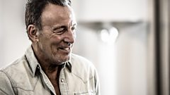 Bruce Springsteen: 'It's like a torrent that floods your soul'