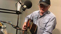 Michael Chapman sings The Mallard on The Durbervilles Folk & Roots Show