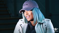 My First Bars: Stefflon Don