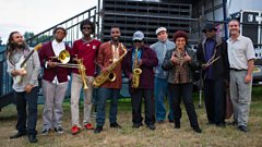 The Skatalites: Why We Should Embrace Ska