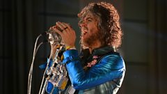 Wayne Coyne: What Do I Get Out Of Yoga?