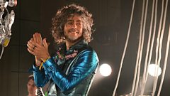 Wayne Coyne: Am I Happy?