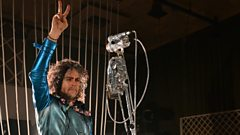Wayne Coyne: The Art Of Great Conversation