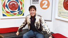 "Cliff Richard on some of today's young artists: ""They are so much better than we were at that stage of our careers."""