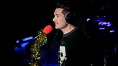 Bastille - O Holy Night (Radio 1 Piano Session)