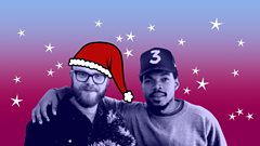 Christmas with Chance The Rapper
