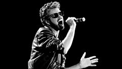 Paul Young: Fans 'connected' to George Michael's voice