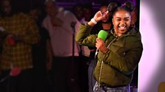 2017: The Year of Nadia Rose