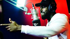 'It was all organic' - Ghetts on the early radio clashes