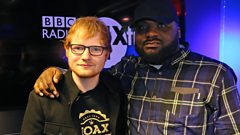 'I think it's ridiculous they are going to do it' Ed Sheeran on the Chris Brown & Soulja Boy boxing match