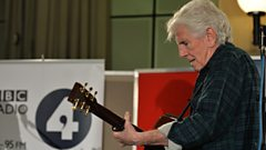 Graham Nash - Bus Stop