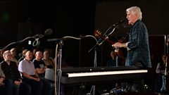 Graham Nash - Simple Man