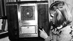 Power of 3: The Third Programme branches out into radio for Children with David Munrow's Pied Piper (13/70)
