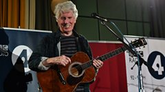 Graham Nash reveals he won't sing with David Crosby ever again