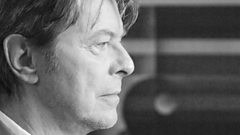 A man on top of his game: David Bowie's late career