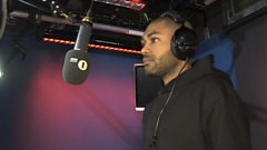 Kano's Fire In The Booth (Remix)
