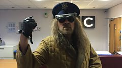 'I'm a born again drinker man'- The inspiration behind Julian Cope's new album