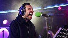You Me At Six - Live Lounge