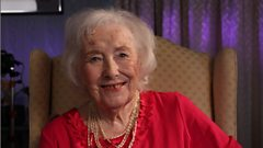 Michael Ball pays tribute to Vera Lynn who turns 100 on the 20th March
