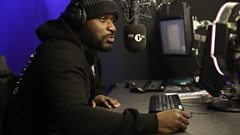Lethal Bizzle makes a shocking revelation about his break out solo track and Jay Z...