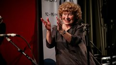 Shirley Collins - The Rich Irish Lady