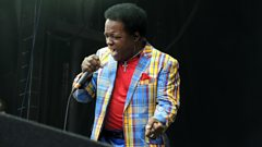 Craig Interviews Lee Fields