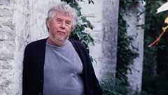 Martyn Brabbins meets Harrison Birtwistle