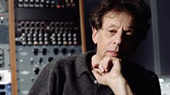 Philip Glass on the urgency he feels to create music