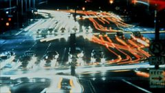 Philip Glass: From Koyaanisqatsi (1982) – The Grid