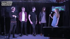Echotape - Interview