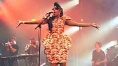 Ibibio Sound Machine: Empowerment And Freedom In Music