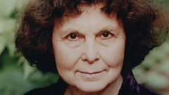 The music of Sofia Gubaidulina