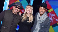 Shalamar: In Conversation