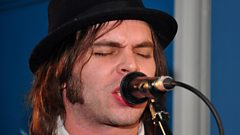'A total sweat box, the speakers shaking, intense chaos' - Gaz Coombes on his love of playing small indie venues