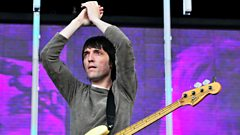 'Without those places to support us we wouldn't have gotten anywhere' - Colin Greenwood on how indie venues helped Radiohead