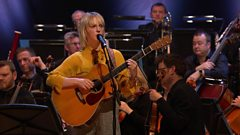 Laura Marling & BBC Scottish Symphony Orchestra - What He Wrote