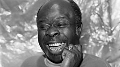 Funk Family Tree: Rufus Thomas - Stanley Turrentine