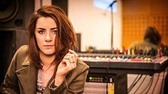 """Eurovision's Lucie Jones: """"I've had more texts this weekend than I had when I got engaged!"""""""