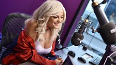 Bebe Rexha takes the 'What Would Britney Do?' test (and more!)