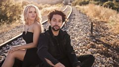 The Shires on the road with Little Big Town